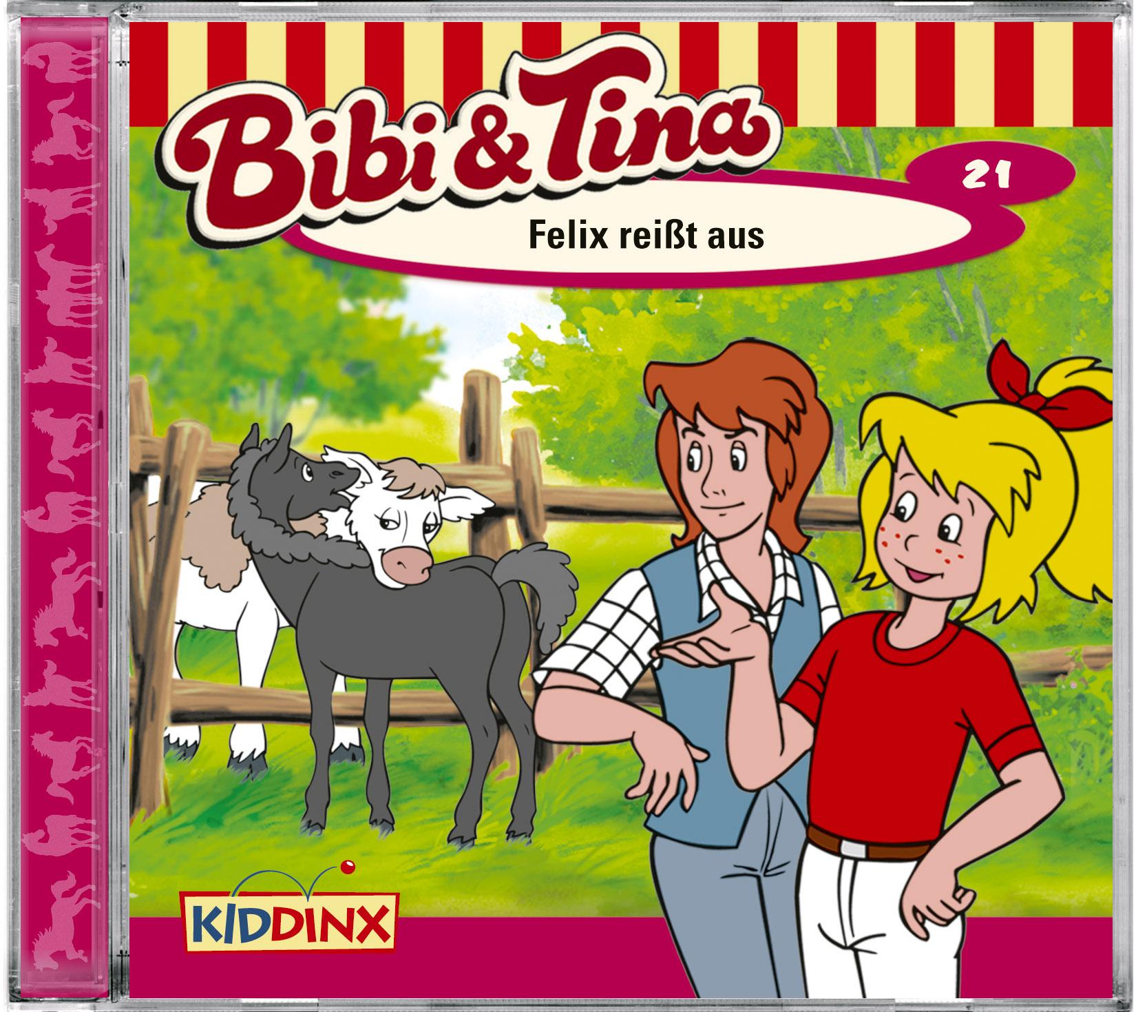 bibi und tina computerspiele