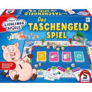 Meine Lieblingsspiele: Das Taschengeld-Spiel