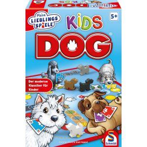 Meine Lieblingsspiele: DOG® Kids