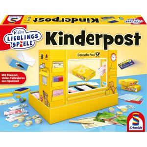 Meine Lieblingsspiele: Kinderpost