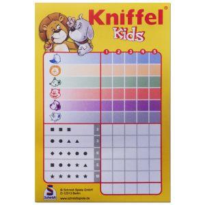 Kniffel® Kids Block