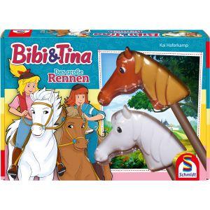 Bibi und Tina: Das große Rennen