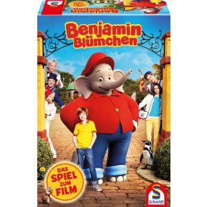 Benjamin Blümchen, Das Spiel zum Film