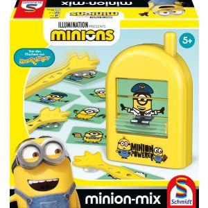 Minion-Mix