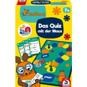 Die Maus: Das Quiz mit der Maus