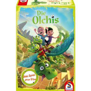 Die Olchis, Das Spiel zum Film