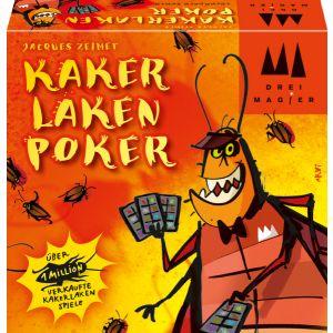 Kakerlaken-Poker