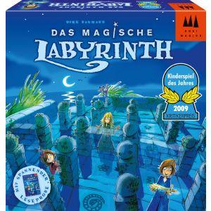 Drei Magier®: Das magische Labyrinth