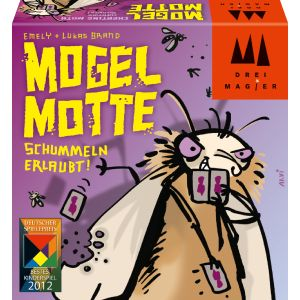 Drei Magier®: Mogel Motte