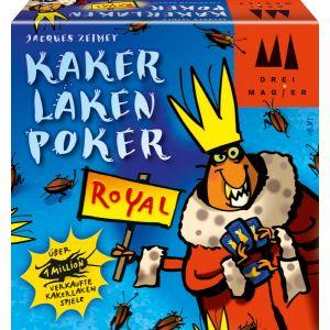 Drei Magier®: Kakerlakenpoker Royal