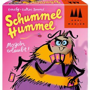 Drei Magier®: Schummel Hummel