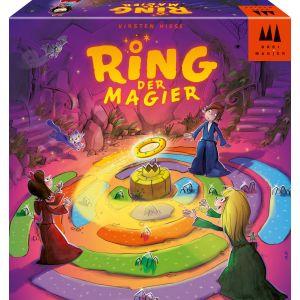 Drei Magier®: Ring der Magier