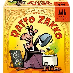 Drei Magier®: Ratto Zakko