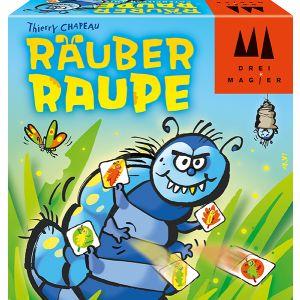 Drei Magier®: Räuber Raupe