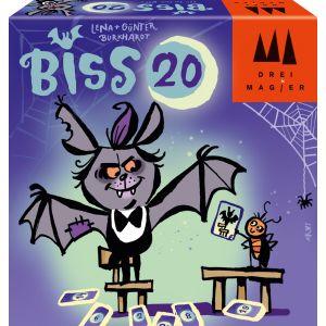Drei Magier®: BISS 20