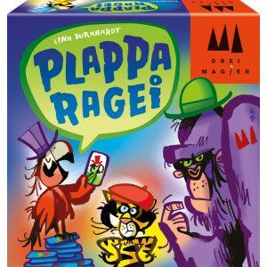 Drei Magier®: Plapparagei
