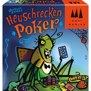 Heuschrecken Poker