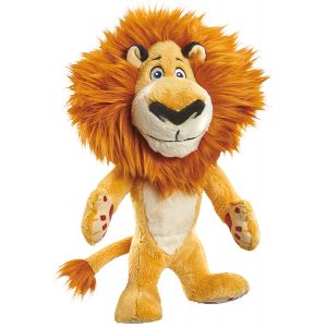 Madagascar: Alex der Löwe, groß