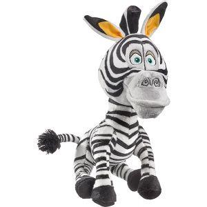 Madagascar: Marty das Zebra, groß