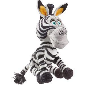 Madagascar: Marty das Zebra, klein