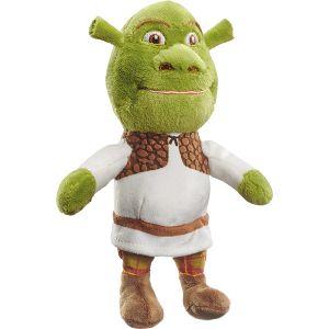 Shrek: Shrek, klein