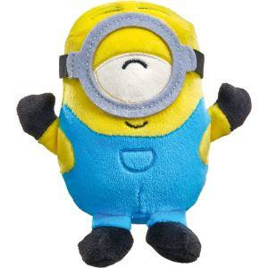 Minions, Stuart, lachend, 15 cm