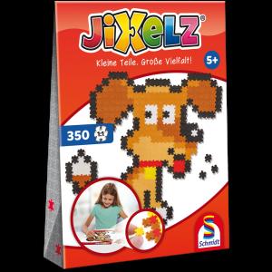 Jixelz, Hund, 350 Teile