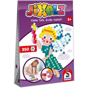 Jixelz, Fee, 350 Teile