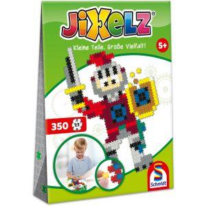 Jixelz, Ritter, 350 Teile