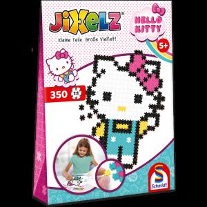 Jixelz, Hello Kitty, 350 Teile