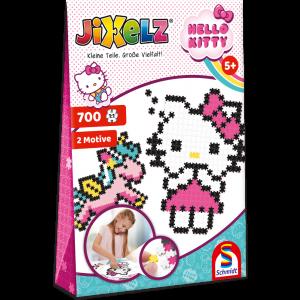 Jixelz, Hello Kitty, 700 Teile