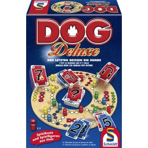 DOG® Deluxe
