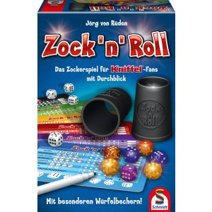 Zock` n` Roll