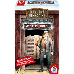 Mystery House, Zurück nach Tombstone, Erweiterung