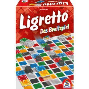 Ligretto® - Das Brettspiel