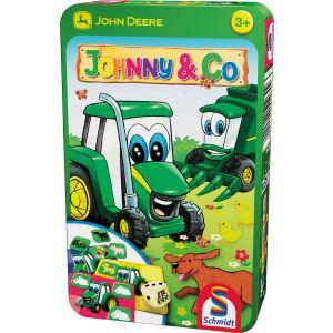 John Deere: Johnny & Co.