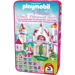 PLAYMOBIL - Schnell, Prinzessin Sissi!