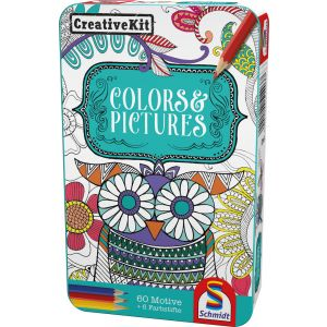 Creative Kit, Colors & Pictures