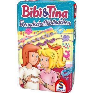Bibi und Tina: Freundschaftsbändchen