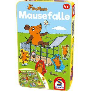Die Maus - Mausefalle (Bring-mich-mit)