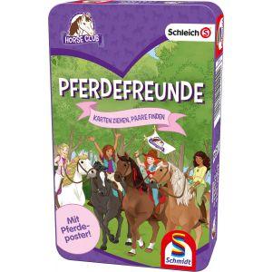 Schleich: Horse Club - Pferdefreunde
