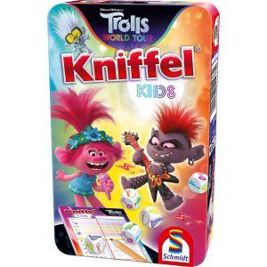 Trolls, Kniffel® Kids