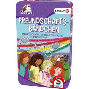 Schleich: Horse Club - Freundschaftsbändchen