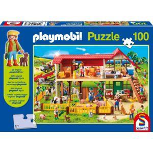 Playmobil: Bauernhof