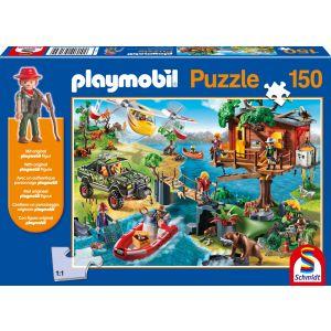 Playmobil: Baumhaus