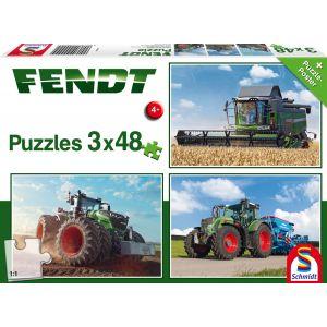 Fendt 1050 Vario / 724 Vario / 6275L