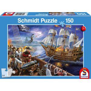 Abenteuer mit den Piraten