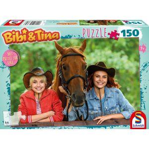 Bibi und Tina - Herz für Pferde