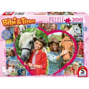 Bibi und Tina - Pferdefreundschaft