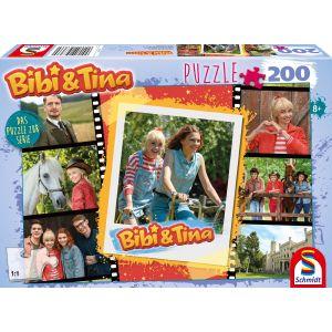 Bibi und Tina - Jetzt in Serie
